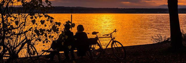 Explore the Mecklenburg lakes by bike